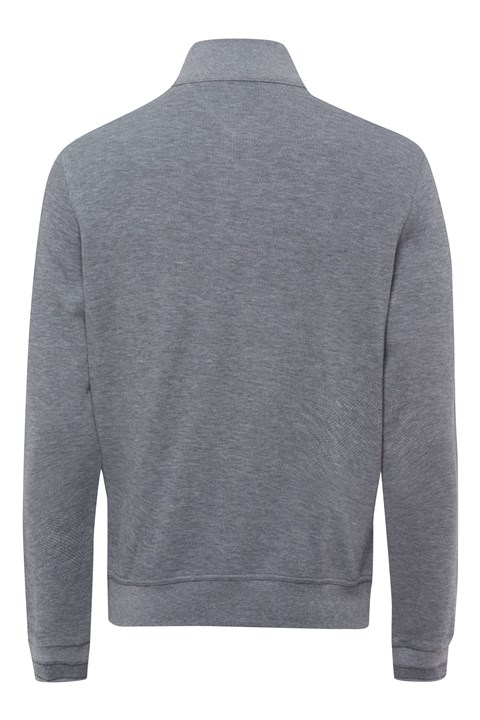 Sion Half-Zip Sweater - 05