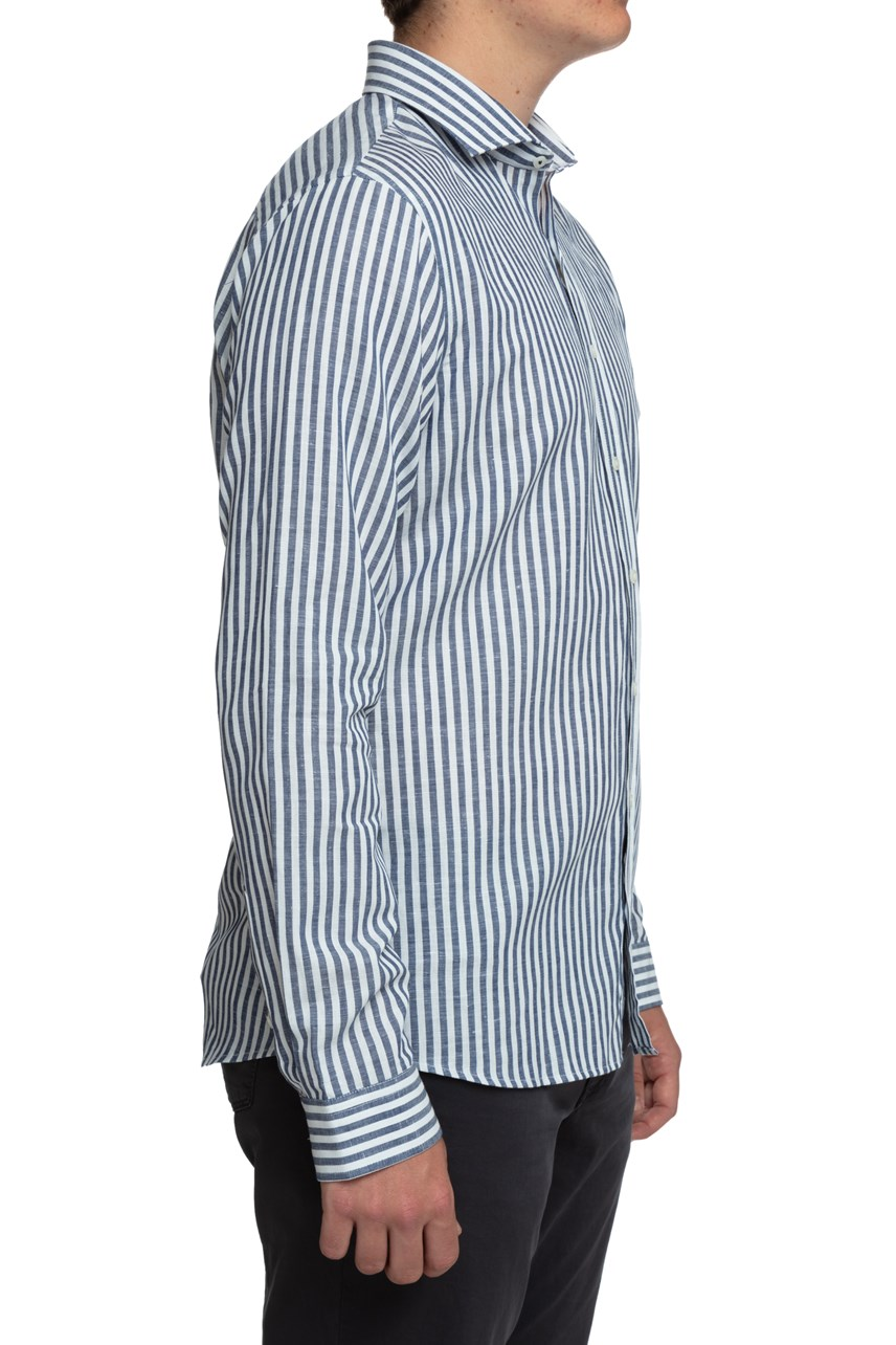 Harold Striped Shirt