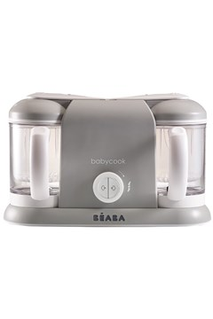 Babycook Plus Duo GREY 1