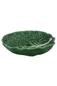Cabbage Bowl Extra Large GREEN 1