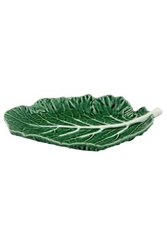 Cabbage Leaf Dish GREEN 1