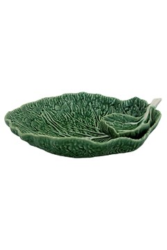 Cabbage Chip Plate GREEN 1