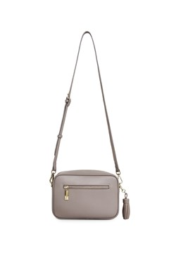 We The Free Leather Cross-Body Bag GREY 1
