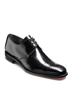 Darlington Dress Shoe BLACK 1