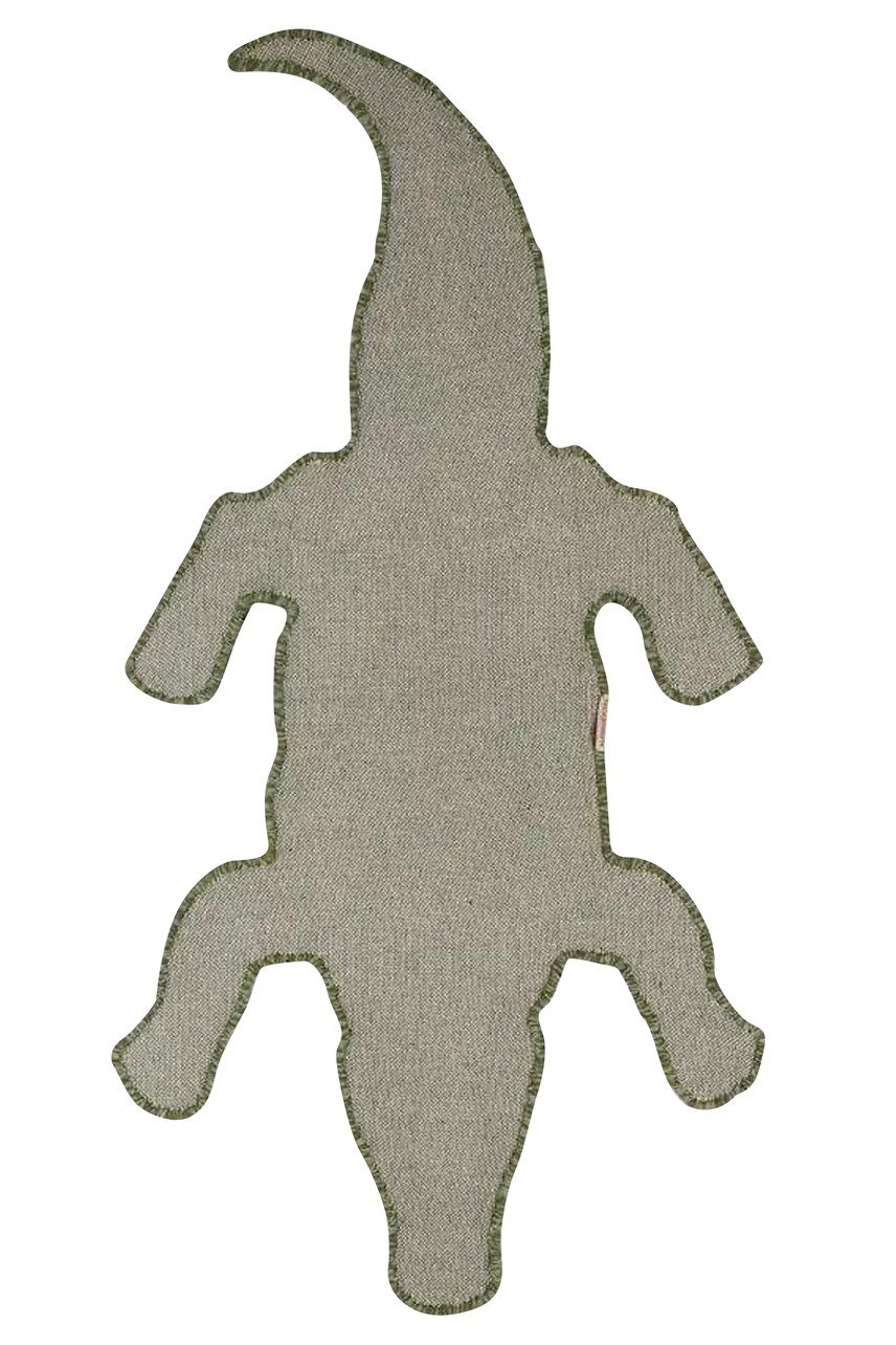 Coolio Crocodile Rug - Small