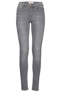 Erin Izaro Jeans LIGHT GREY 1