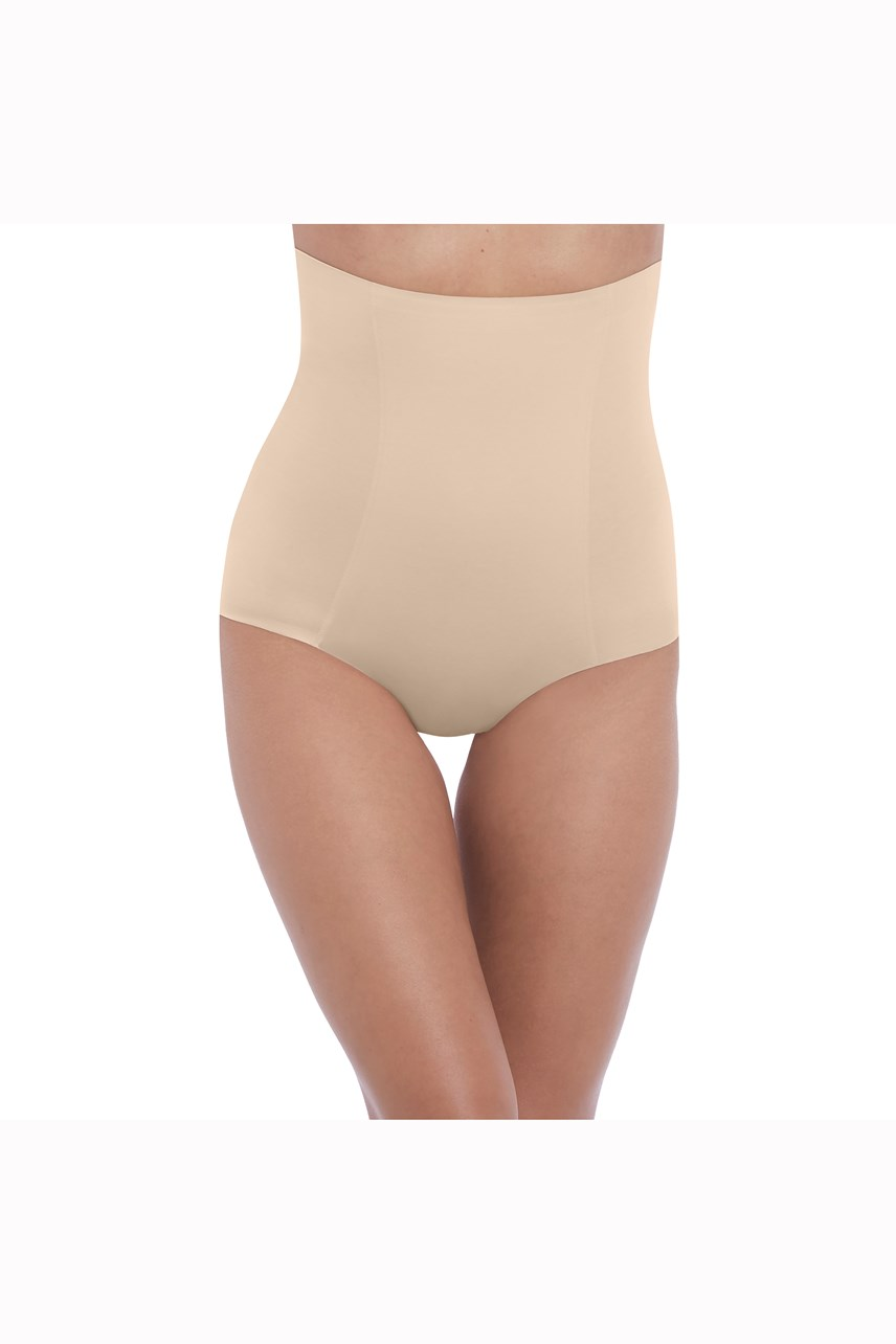 Beyond Naked High Waist Shape Brief