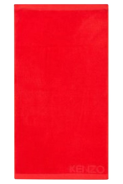 Iconic Guest Towel - rouge