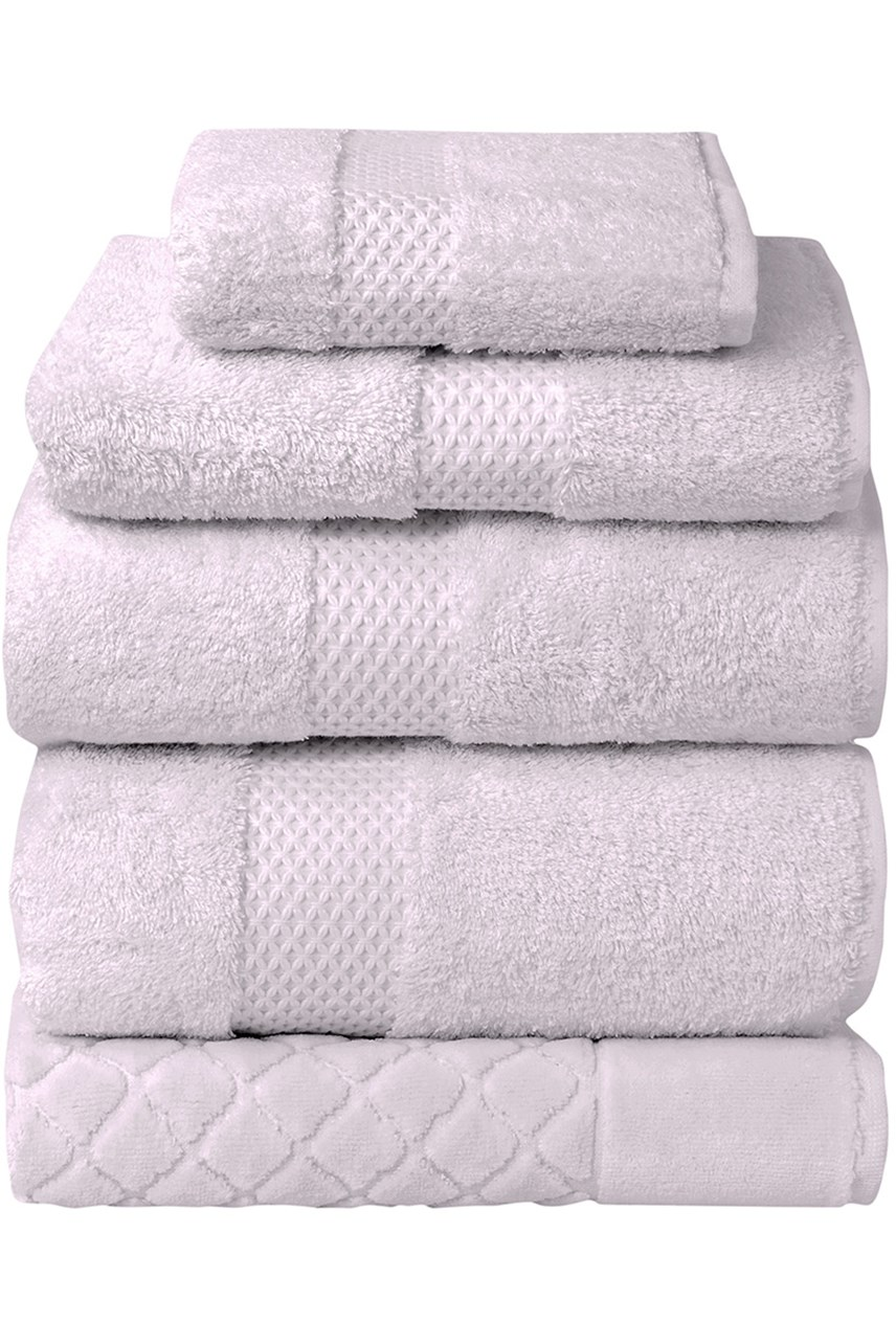 Etoile Towel Collection - Nuage