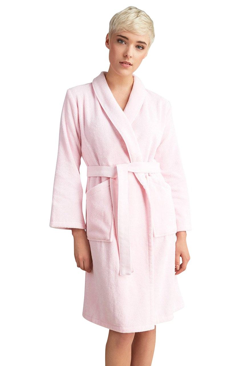 Iconic Bathrobe