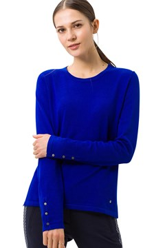Liz Pullover OLYMPIC BLUE 1