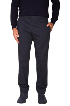 Pima Evan Cotton Kapok Trouser Perma Blue (12) 1