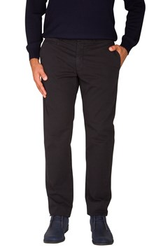 Triplestone Everest Cotton Chino Black (02) 1