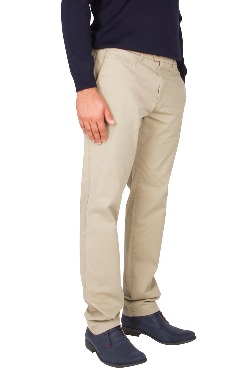 Triplestone Everest Cotton Chino