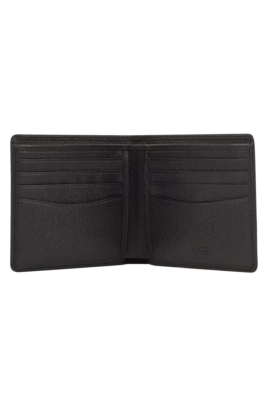 Signature Collection Eight Card Wallet