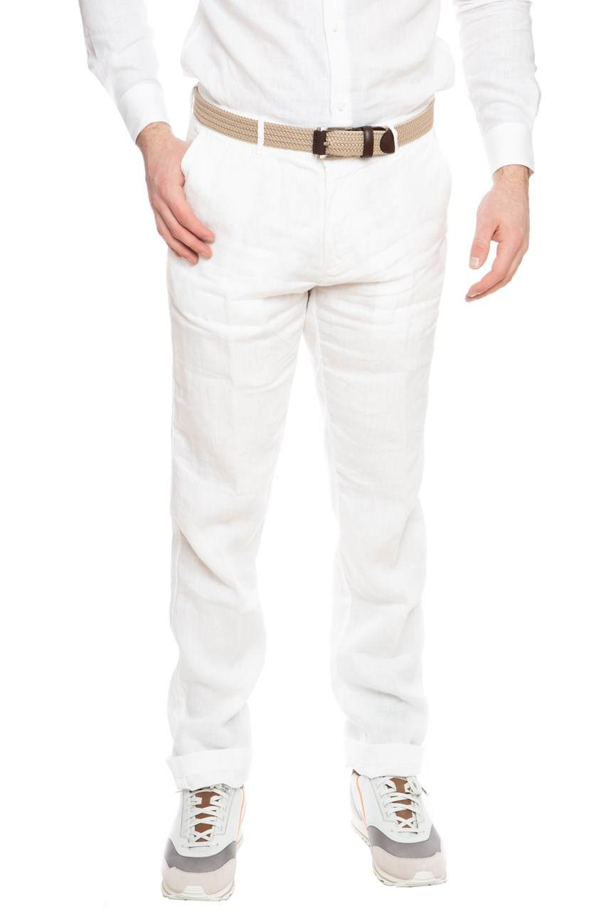 Crigan3-D Regular Fit Trouser