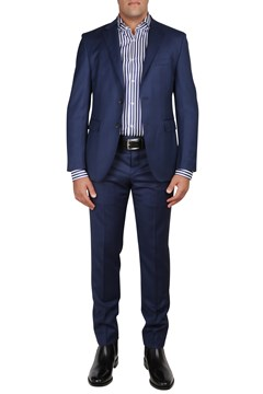Narvin 2-Piece Suit 410 NAVY 1