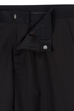 Gilan Trouser - 001 black