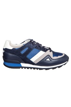 Verve Runn MX Trainer OPEN BLUE 1