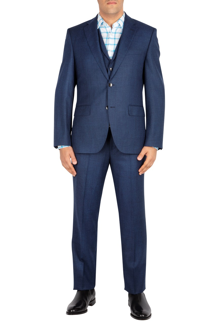 Lenon Three-Piece Suit