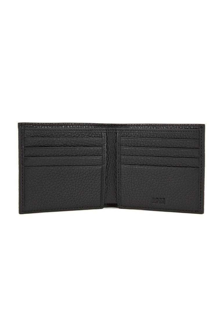 Crosstown Eight Card Billfold