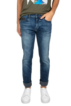 Charleston Straight Leg Jeans - 431 bri blue