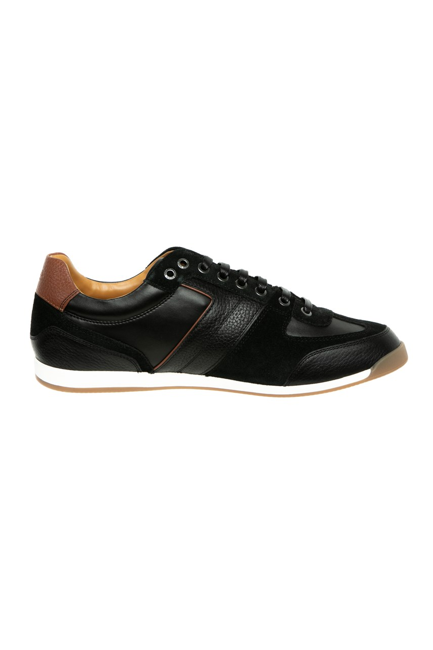 Maze Low Lace Up Sneaker