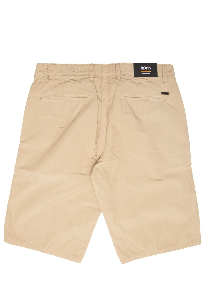 Regular Fit Chino Short