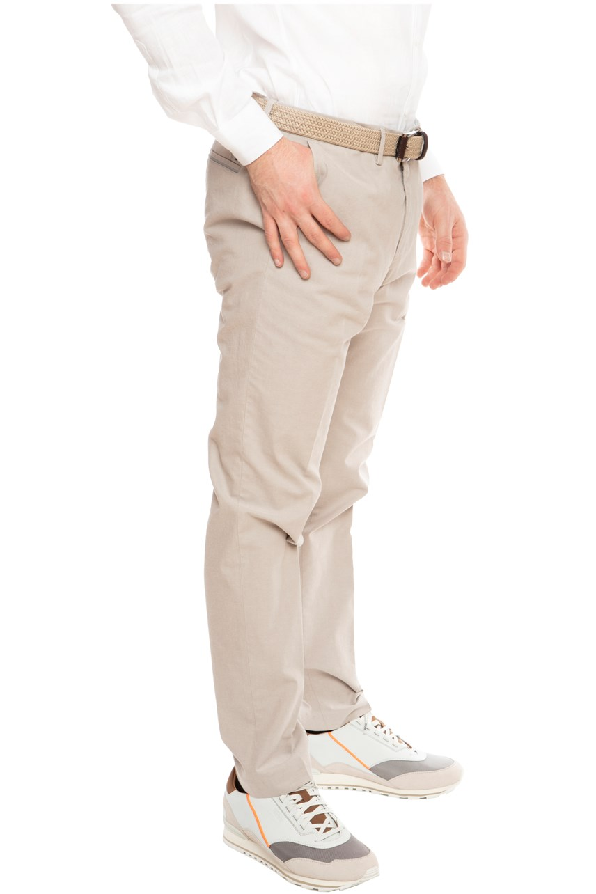 Wylson Slim Fit Trouser
