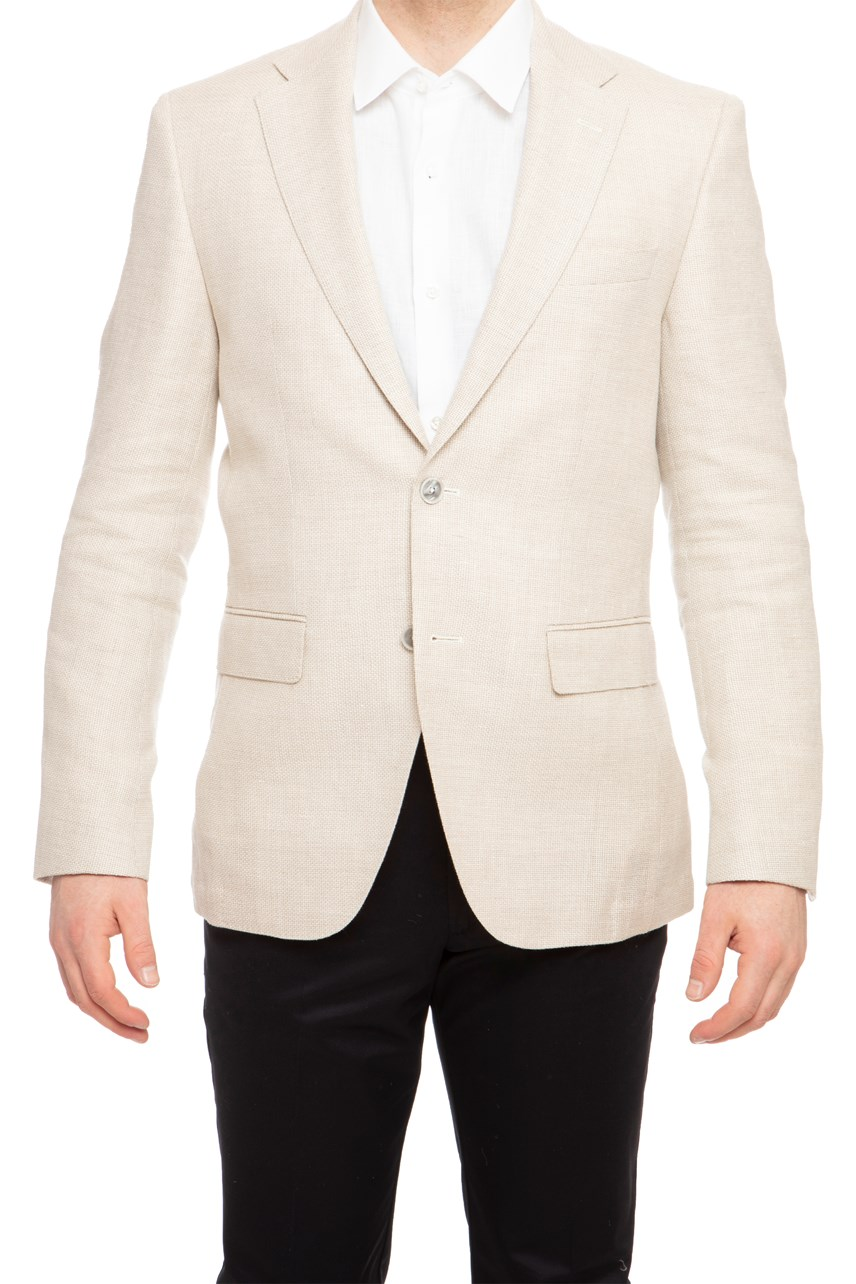 Jestor Single Breasted Blazer