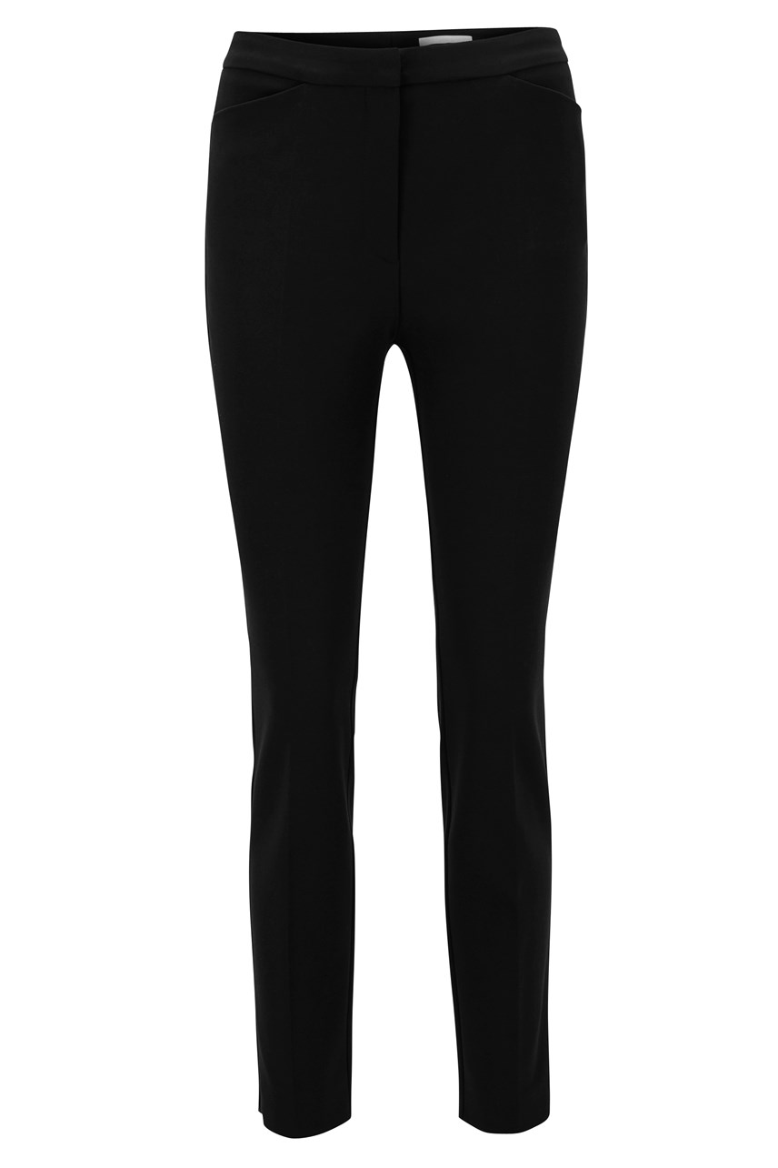 Tanito Slim Fit Trousers
