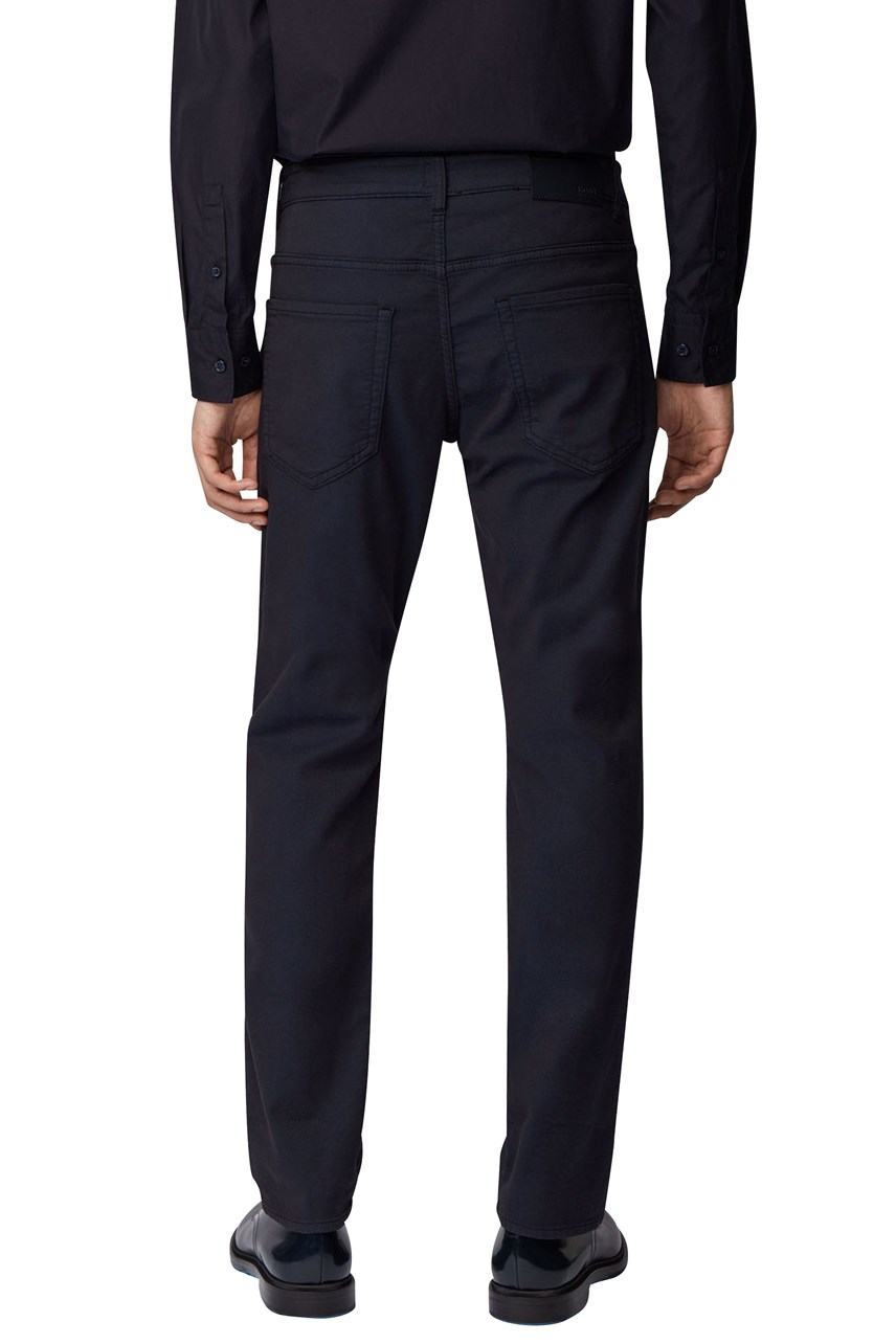 Delaware3 Slim Fit Trousers