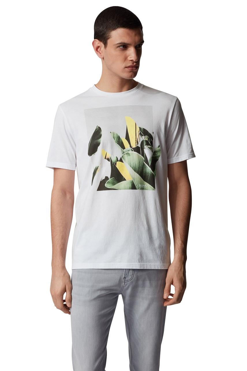 Tejungle 1 Photographic Print T-Shirt