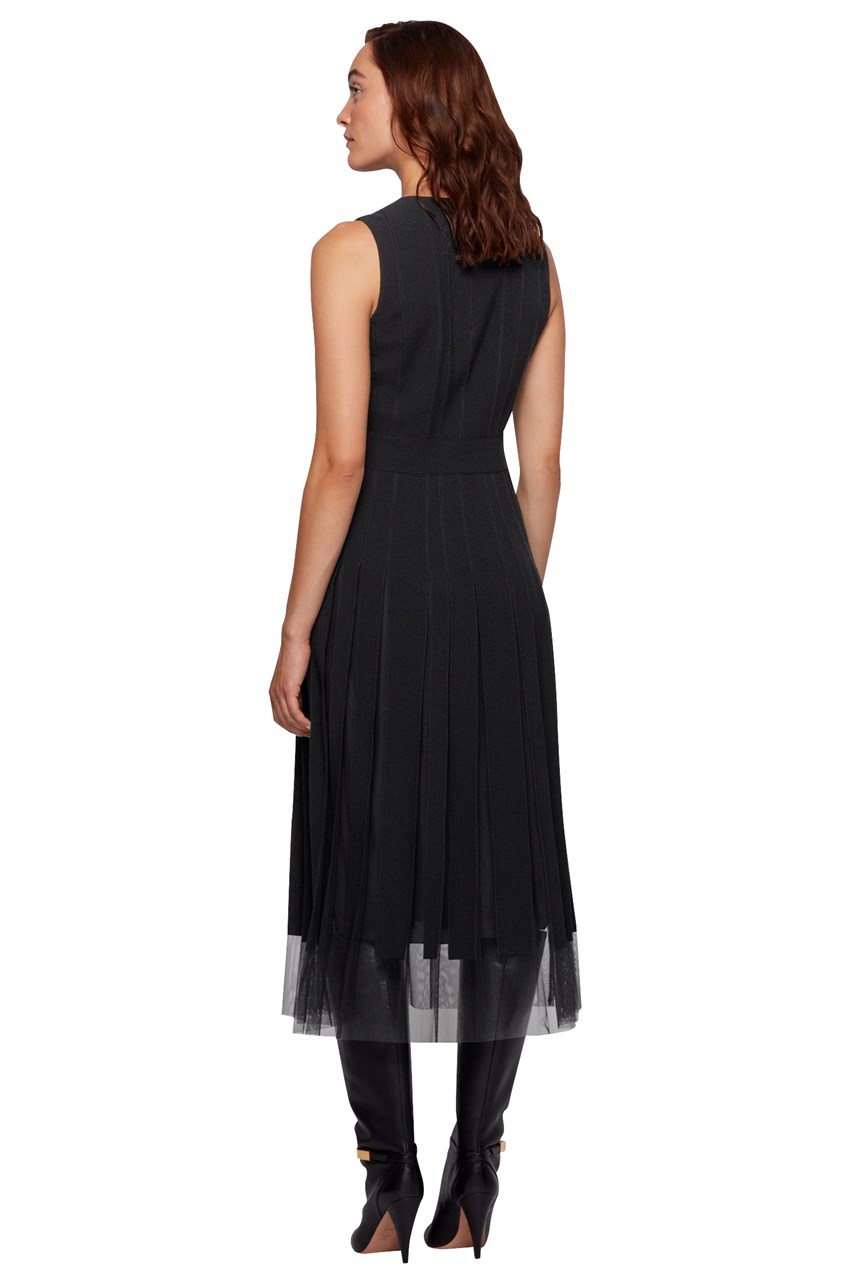 Divoby Sleeveless Dress