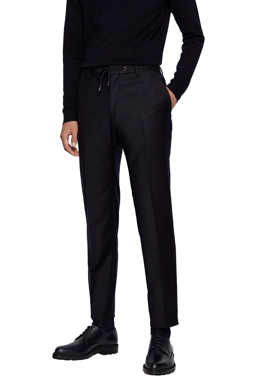 Bardon Suit Trouser