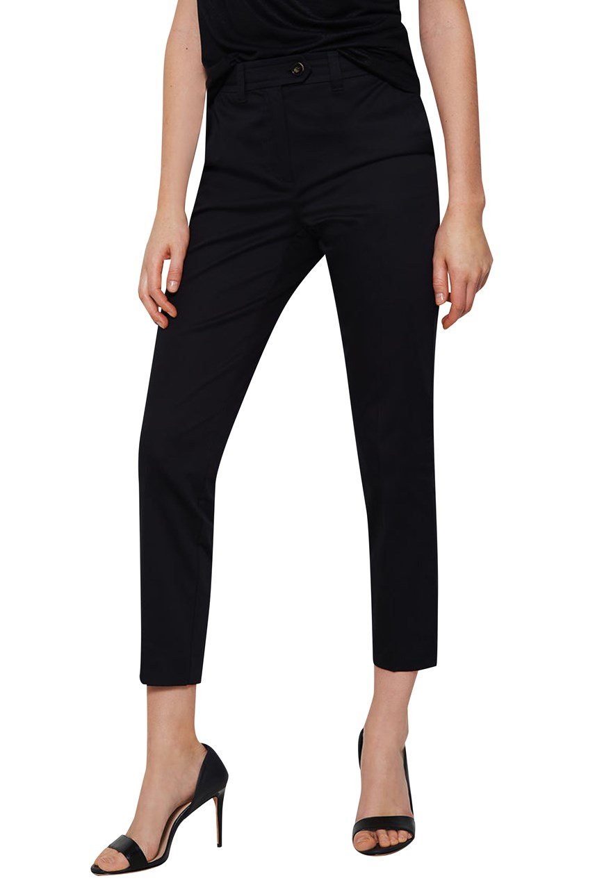 Gabry Cigarette Leg Trousers