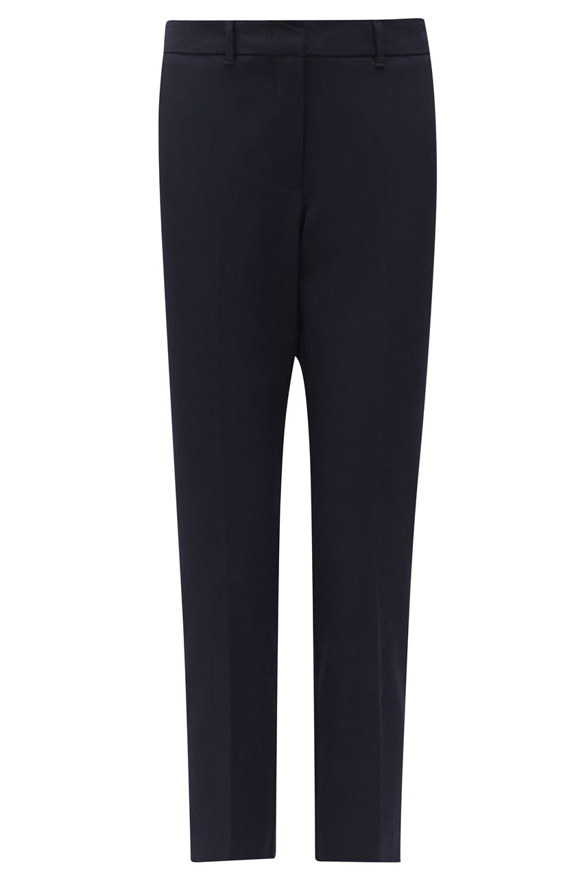 Milano Cigarette Leg Trousers