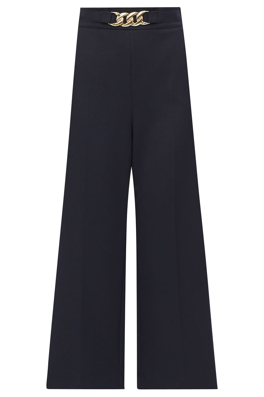 Theodor Chain Detail Trousers