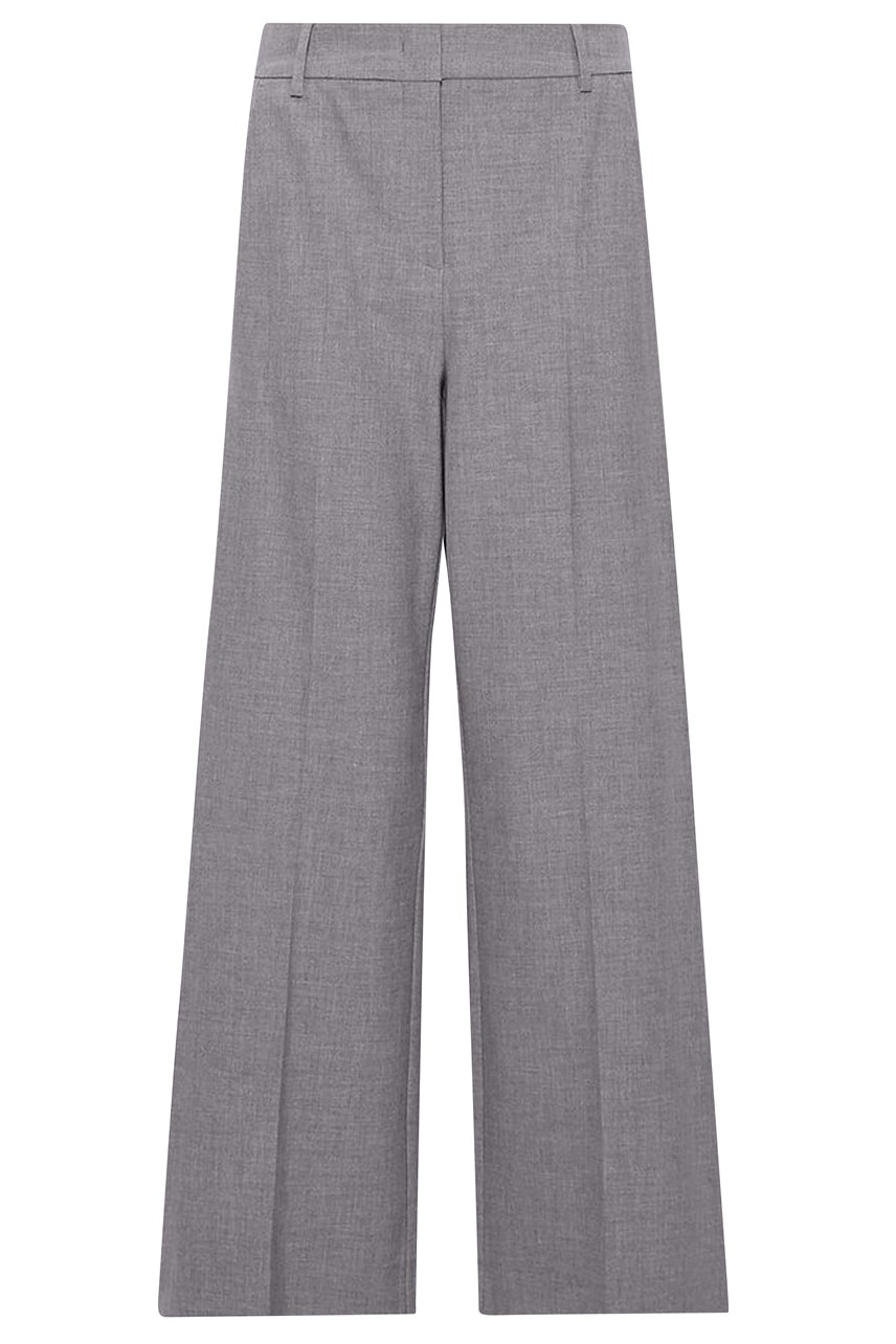 Dallas Cropped Trousers