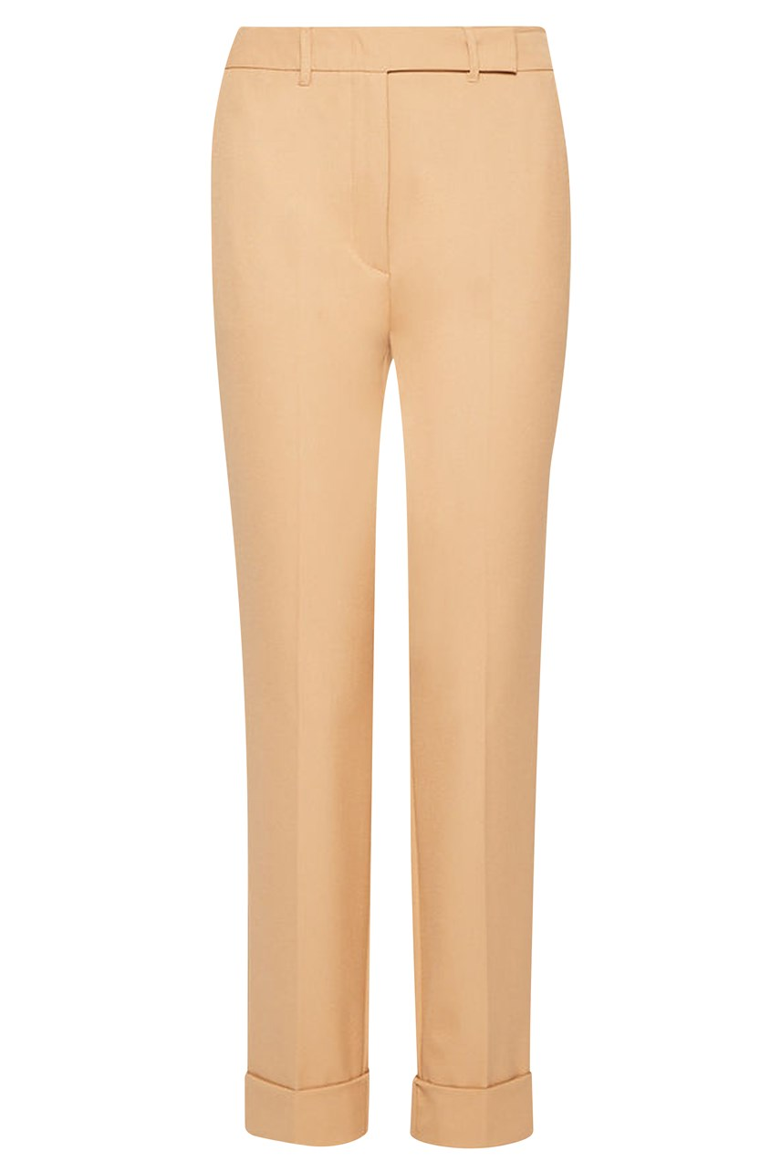Amato Cigarette Leg Trousers