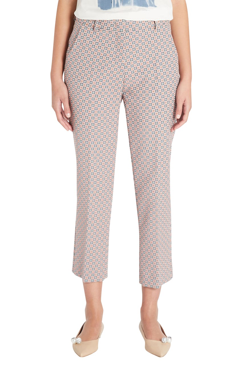 Onore Jacquard Trousers
