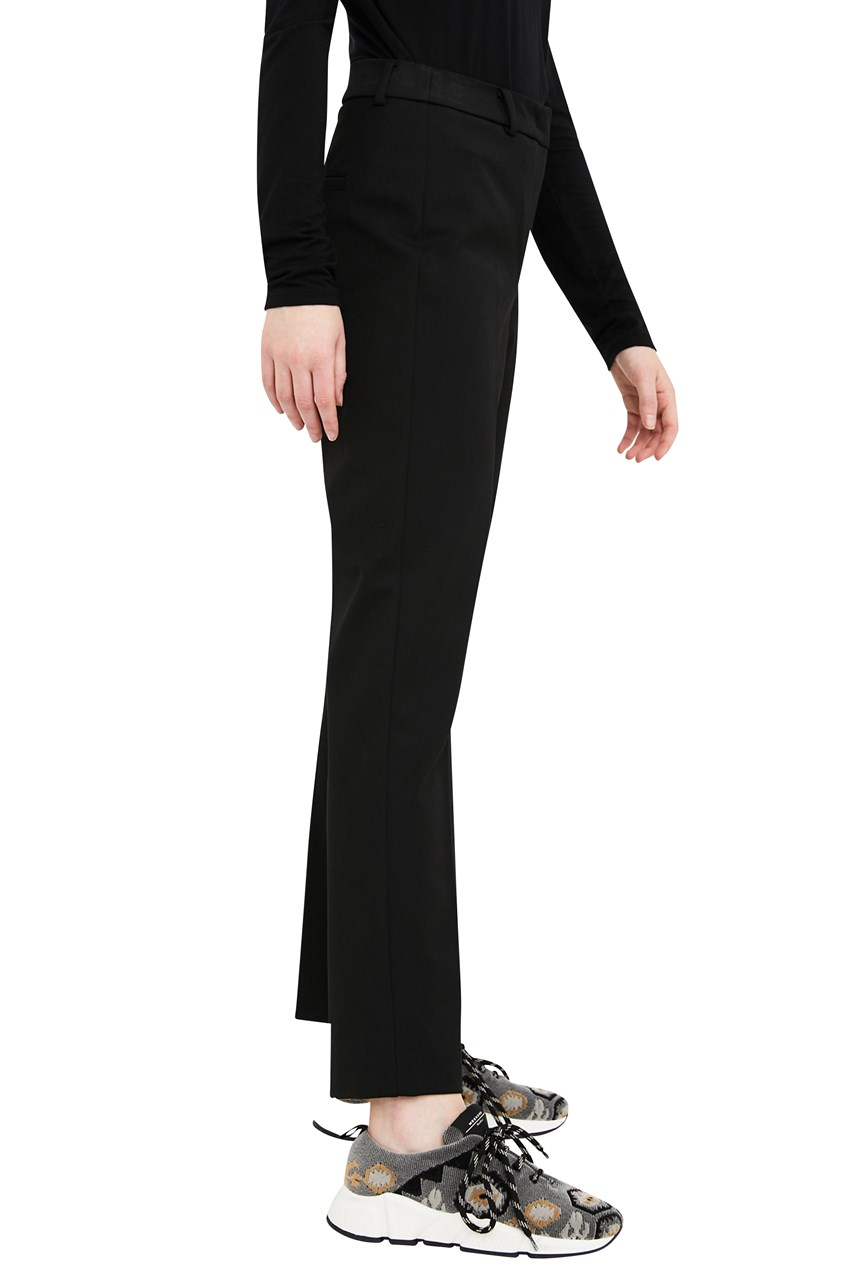 Madre Slim Trousers