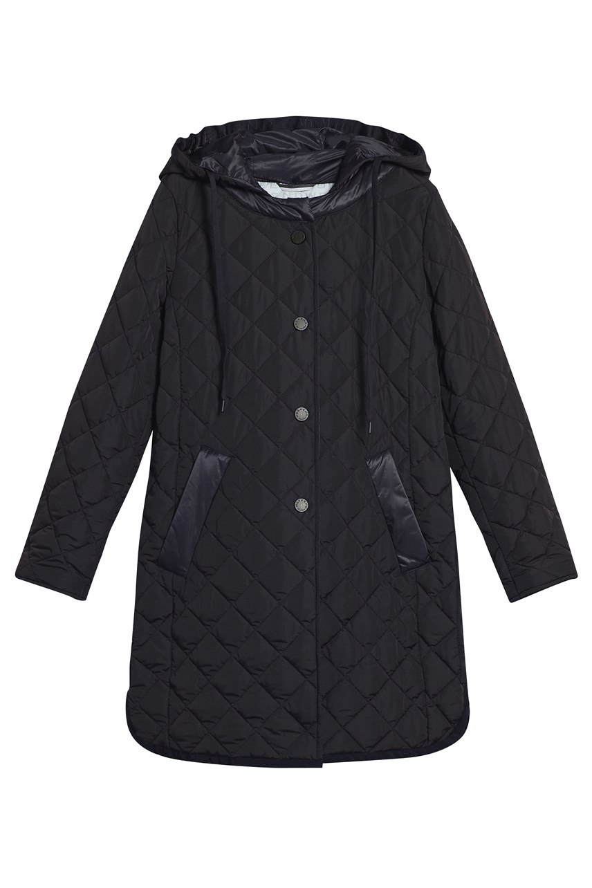 Micenea Quilted Coat