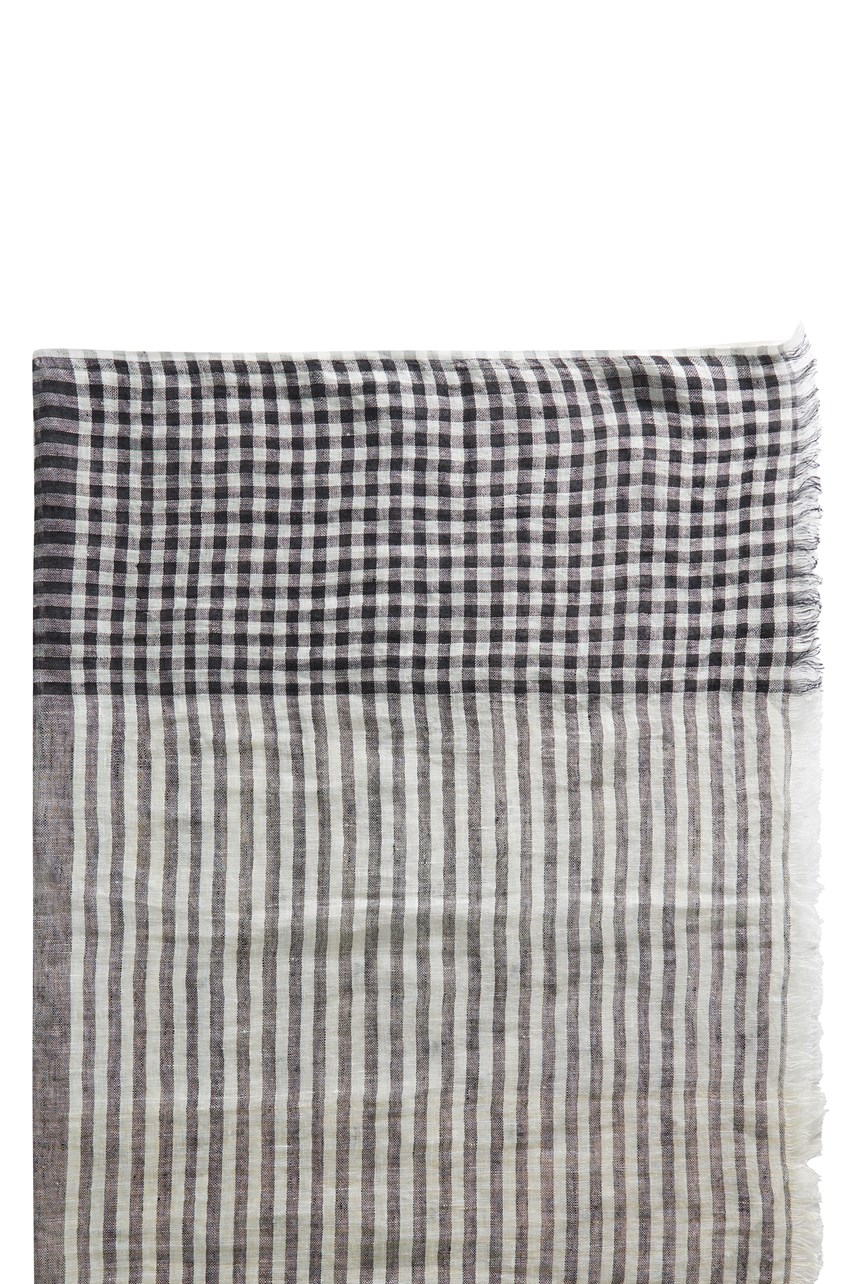 Eguale Linen Scarf