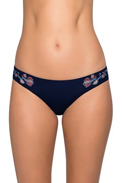Kindred Hipster Bikini Bottom INDIGO 1