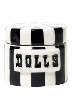 Vice Dolls Canister - Black 1