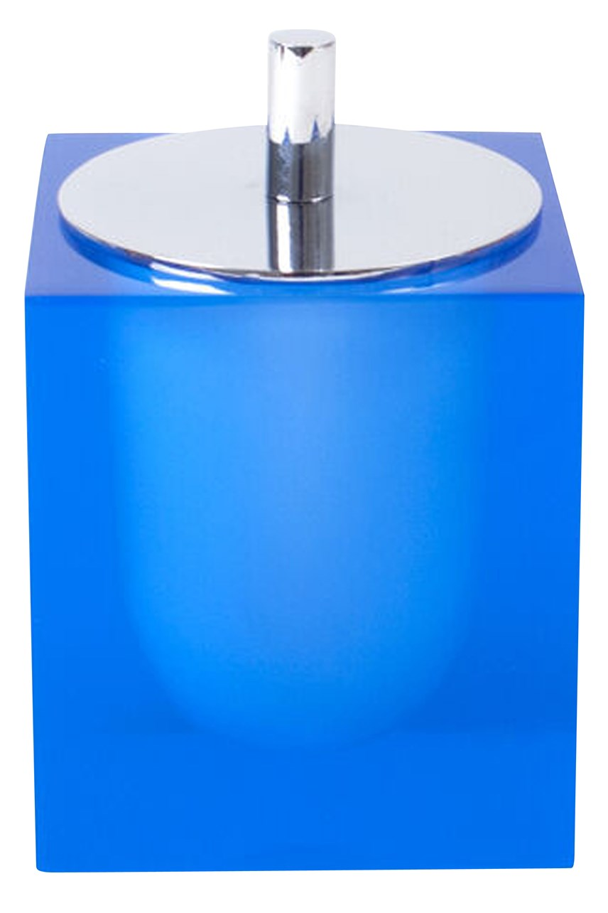 Hollywood Canister - Blue