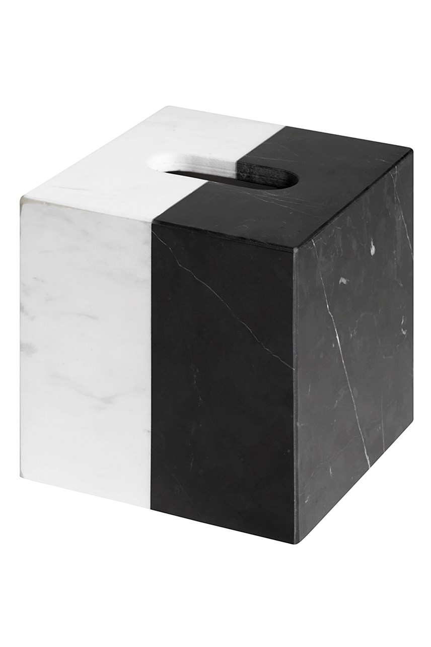 Canaan Tissue Box