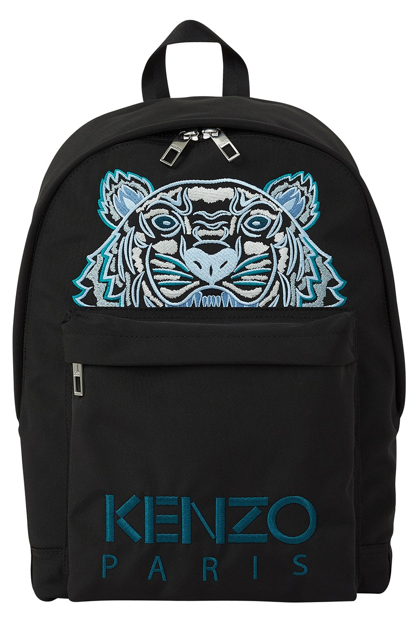 Kampus Canvas Backpack