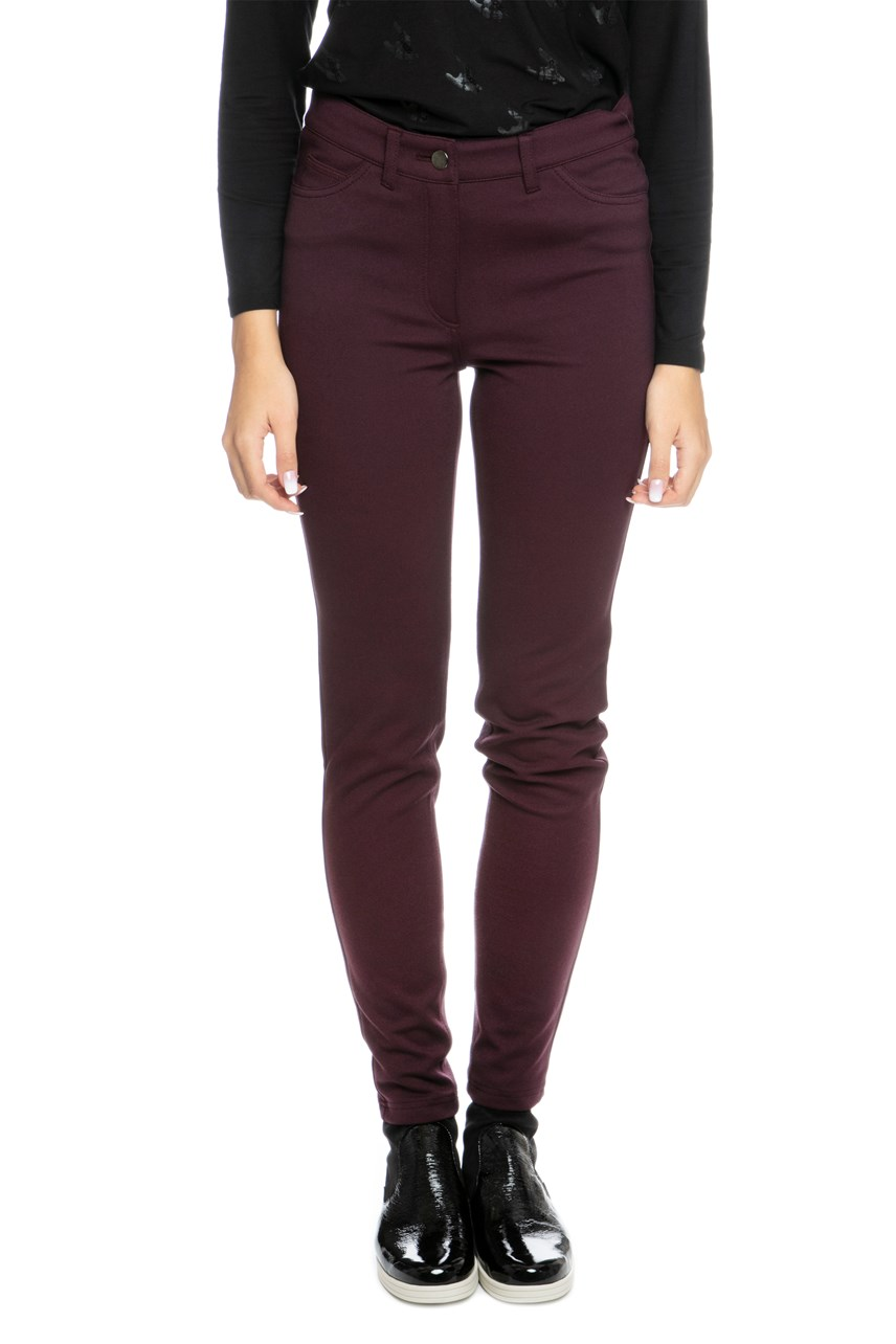 Skinny Stretch Trouser